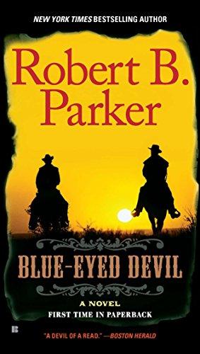 9780425241455: Blue-Eyed Devil