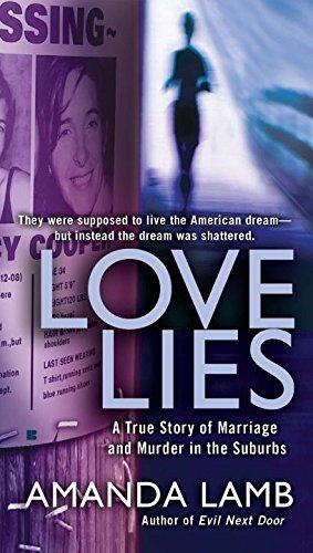 Love Lies: Amanda Lamb