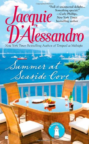 Summer at Seaside Cove (0425241491) by D'Alessandro, Jacquie