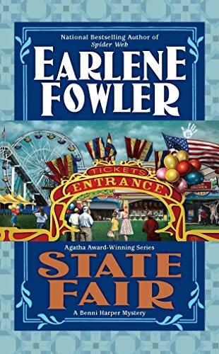 State Fair A Benni Harper Mystery