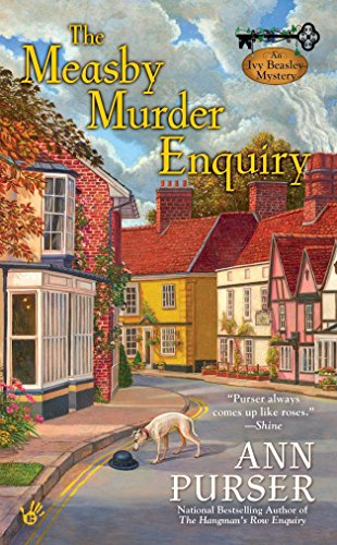 9780425241561: The Measby Murder Enquiry (An Ivy Beasley Mystery)
