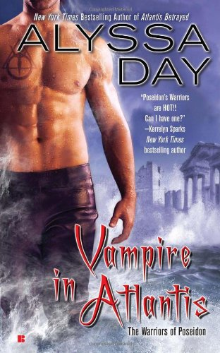 9780425241790: Vampire in Atlantis (Warriors of Poseidon)