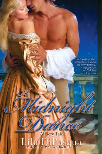 Midnight Dance ( A Fiery Tale)