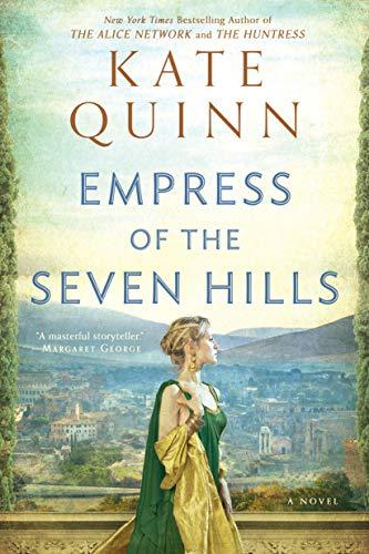 9780425242025: Empress of the Seven Hills (Empress of Rome)