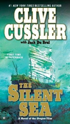 9780425242032: The Silent Sea