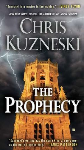 9780425242056: The Prophecy (Payne & Jones)