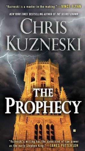 9780425242056: The Prophecy (Payne & Jones)