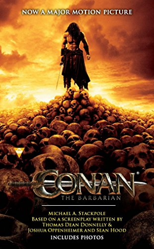 9780425242063: Conan The Barbarian