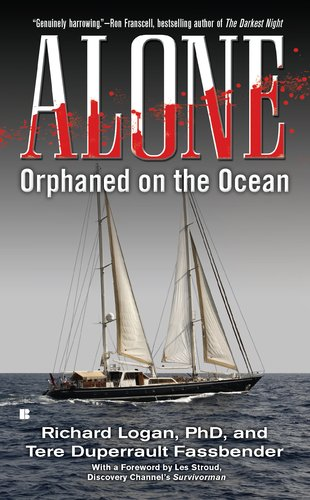 9780425242087: Alone: Orphaned on the Ocean