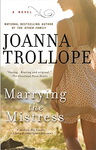 9780425242247: Marrying the Mistress