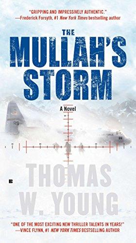 9780425242254: The Mullah's Storm