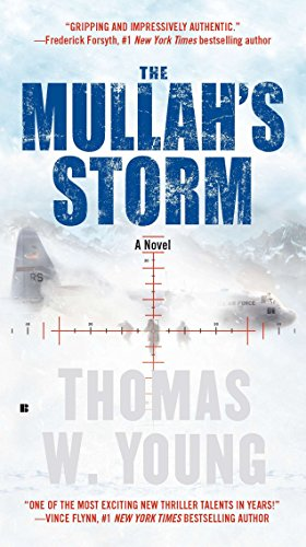 9780425242254: The Mullah's Storm (A Parson and Gold Novel)