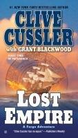 9780425242377: Lost Empire