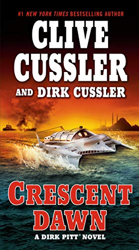 9780425242391: Crescent Dawn (Dirk Pitt Adventure)