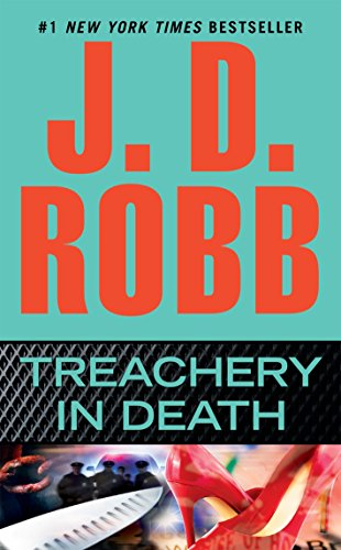 9780425242612: Treachery in Death