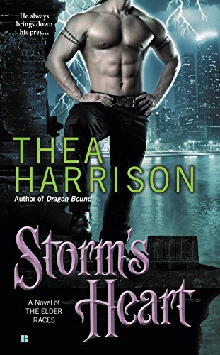 9780425242667: Storm's Heart (A Novel of the Elder Races)