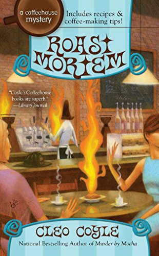 9780425242728: Roast Mortem (A Coffeehouse Mystery)