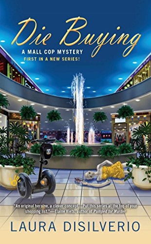 9780425242735: Die Buying (Mall Cop)