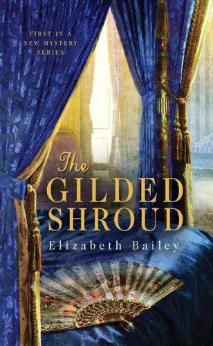 9780425242896: Gilded Shroud, The (Lady Fan Mysteries)