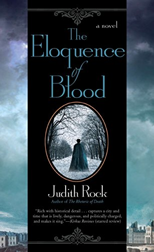 9780425242971: The Eloquence of Blood (Charles Du Luc)