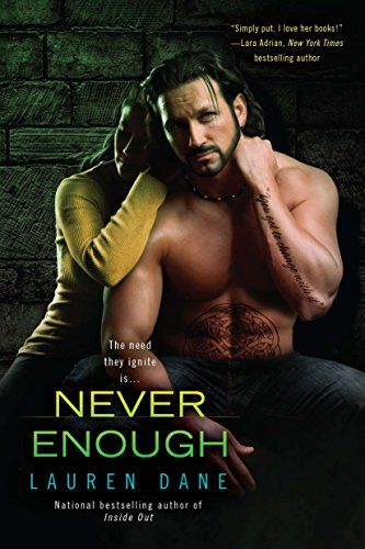 Never Enough (A Brown Family Novel): Dane, Lauren