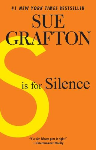 9780425243084: S Is for Silence (Kinsey Millhone Mysteries)