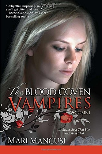 9780425243091: The Blood Coven Vampires, Volume 1