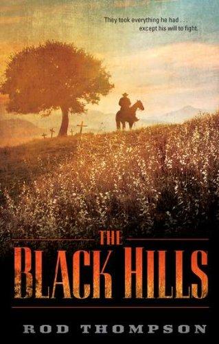 9780425243107: The Black Hills