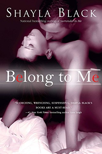 9780425243152: Belong to Me (A Wicked Lovers Novel)