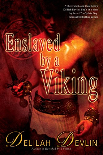 9780425243176: Enslaved by a Viking
