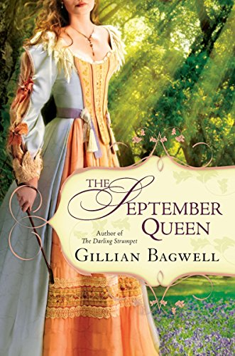 9780425243237: The September Queen