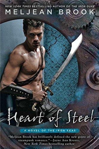 9780425243305: Heart of Steel