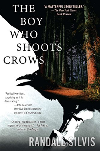 9780425243466: The Boy Who Shoots Crows