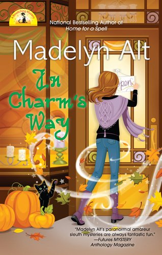 9780425243527: In Charm's Way (A Bewitching Mystery)