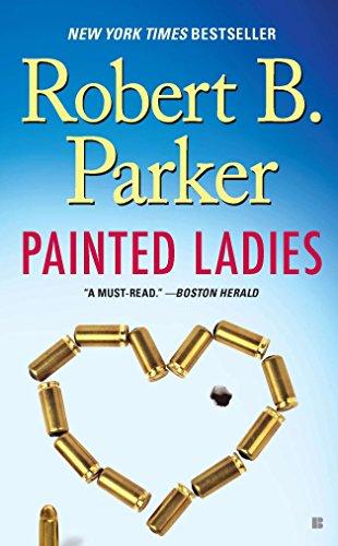 9780425243626: Painted Ladies (Spenser)
