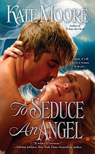9780425243695: To Seduce an Angel (A Sons of Sin Novel)