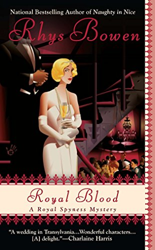 9780425243749: Royal Blood (A Royal Spyness Mystery)