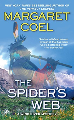 9780425243756: The Spider's Web (A Wind River Reservation Myste)