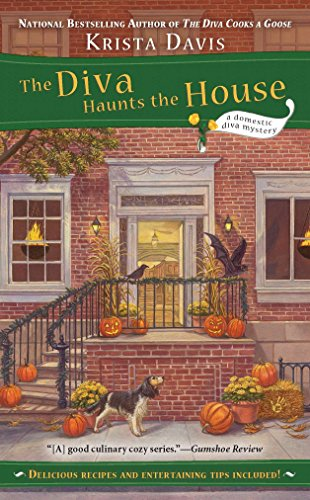 9780425243787: The Diva Haunts the House (A Domestic Diva Mystery)