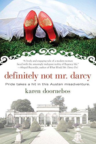 9780425243824: Definitely Not Mr. Darcy