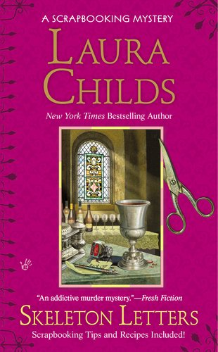 Skeleton Letters: Childs, Laura (Author)