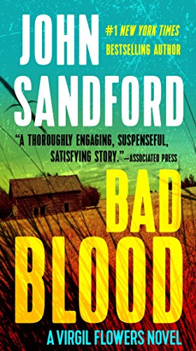9780425243930: Bad Blood (A Virgil Flowers Novel)