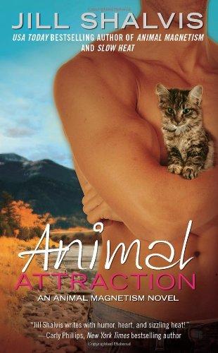 9780425244005: Animal Attraction (An Animal Magnetism Novel)