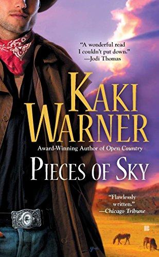 Pieces of Sky (Blood Rose Trilogy): Warner, Kaki