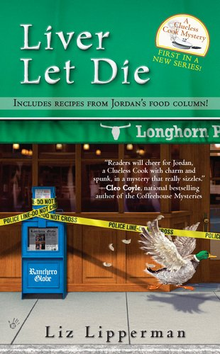 9780425244043: Liver Let Die (A Clueless Cook Mystery)