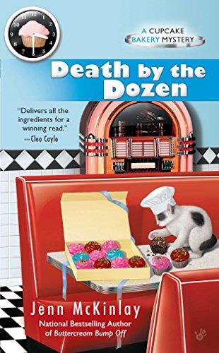 Death by the Dozen (Cupcake Bakery Mystery): McKinlay, Jenn