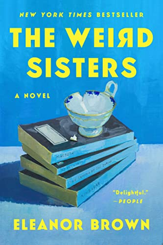 9780425244142: The Weird Sisters