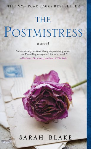 9780425244173: The Postmistress