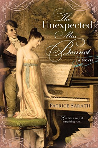 9780425244210: The Unexpected Miss Bennet