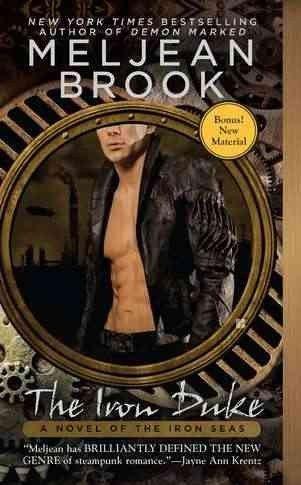 9780425244265: The Iron Duke (Iron Seas, Book 1)